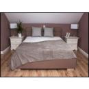 wholesale Cushions & Blankets: blancket Plaid Polar 150x200 Gray