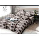Bedding set coton 140x200 2 Parts A-3587 -