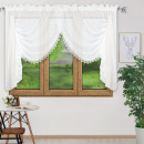 wholesale Home & Living: CURTAIN READY 150x400 VOILE GUIPURE TAPE