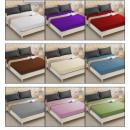 wholesale Bedlinen & Mattresses: Sheet coton 180x200 With Eraser Mix Colors