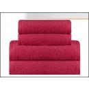 hurtownia Produkty licencyjne: Ręcznik Forum Bawełna 550g 70x140 Plum Amber