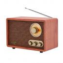 grossiste Electronique de divertissement: Adler AD 1171 Radio rétro avec Bluetooth
