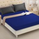 nagyker Otthon és dekoráció: lap Jersey 140x200 Sky Blue