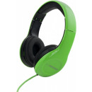 ESPERANZA AUDIO HEADPHONES SOUL GREEN