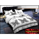 wholesale Bed sheets and blankets: Bedding set coton 140x200 2 Parts A-1897 -