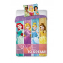 wholesale Licensed Products: Bedding coton 160x200 Princess 3