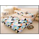 Bedding set coton 200x220 3 Parts C-3677 -