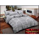 Bedding set coton 200x220 3 Parts A-3965 -