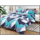 Set biancheria da letto corteccia 200x220 3 parti