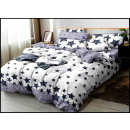 Bedding set coton 200x220 4 parts A-4987-