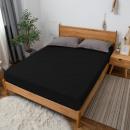 nagyker Otthon és dekoráció:Lap Jersey 90x200 fekete