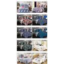 wholesale Bed sheets and blankets: Fleece Bedding 140x200 2-Piece Mix Pattern