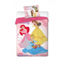 wholesale Licensed Products: Bedding coton 160x20 Princess 2