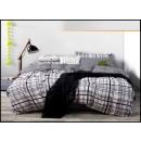 Bedding set coton 200x220 3 Parts C-3660 -