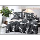 Bedding set coton 140x200 2 parts A-6029