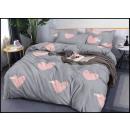 Bedding set coton 140x200 2 pieces A-6048