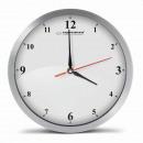 wholesale Clocks & Alarm Clocks: ESPERANZA WALL CLOCK DETROIT WHITE