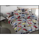 wholesale Home & Living: Bedding set coton 140x200 2 pieces A-6081