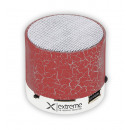wholesale Consumer Electronics: EXTREME BLUETOOTH SPEAKER FM FLASH RED