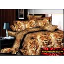 Set biancheria da letto in cotone 180x200 3 pezzi