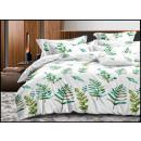 Bedding set coton 140x200 2 Parts A-3576 -