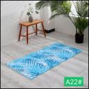 ingrosso Prodotti con Licenza (Licensing): asciugamano Spiaggia 100x180 Microfibra A22 #