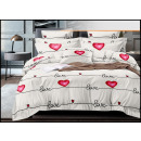 Bedding set coton 200x220 4 parts A-5182