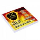 mayorista Electronica de ocio: CD-R EXTREME - ESTUCHE 10 UDS