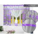 FIRANA READY 150x400 WOAL Purple