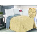 mayorista Mobiliario y accesorios oficina y comercio: Colcha Microfibra 160x200 N-3519 -
