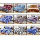 Bedding set Bark 160x200 2 Parts Mix Designs