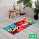mayorista Artículos con licencia: toalla Playa 70x140 Microfibra A24 #