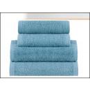 grossiste Articles sous Licence: serviette Forum coton 550g 50x100 Turquoise