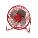 wholesale USB-Accessories: ESPERANZA FAN 6 USB YUGO RED