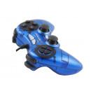 wholesale Computer & Telecommunications: ESPERANZA GAMEPAD PC USB FIGHTER BLUE