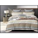 groothandel Home & Living: Beddengoed set katoen 200x220 3 delen A-5186