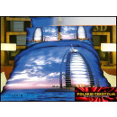 wholesale Bed sheets and blankets: Set Bedding Micro-fiber 200x220 P-2915 -