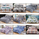 Bedding set 180x200 4 parts MIX patterns