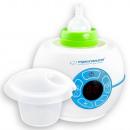 wholesale Child and Baby Equipment: ESPERANZA BOTTLE WARMER BROCCOLI LCD
