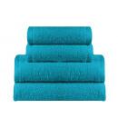 Großhandel Lizenzartikel: Handtuch Frottee Baumwolle 30x50 Mineral