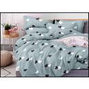 Bedding set coton 160x200 4 parts A-5179