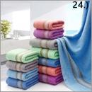 wholesale Towels: Set towelcoton 500G 70x140 24).