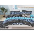 Set Bedding Bark 200x220 3 Piezas K-3893 -