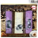 Set towel Kitchen 360G 30x50 22).