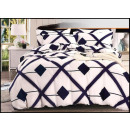 Bedding set coton 200x220 4 parts A-4786-