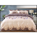 wholesale Home & Living: Bedding set 200x220 4 pieces T-5806