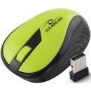 Großhandel Computer & Telekommunikation: TITAN DRAHTLOSE MAUS 2,4 GHz 3D OPT. USB RAINBOW Z