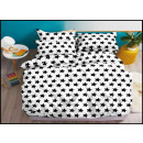 wholesale Home & Living: Bedding set coton 160x200 4 parts A-4938