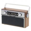 ingrosso Automobili: Radio Bluetooth Camry CR 1183