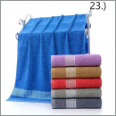 wholesale Licensed Products: Set towelcoton 50x200 23).